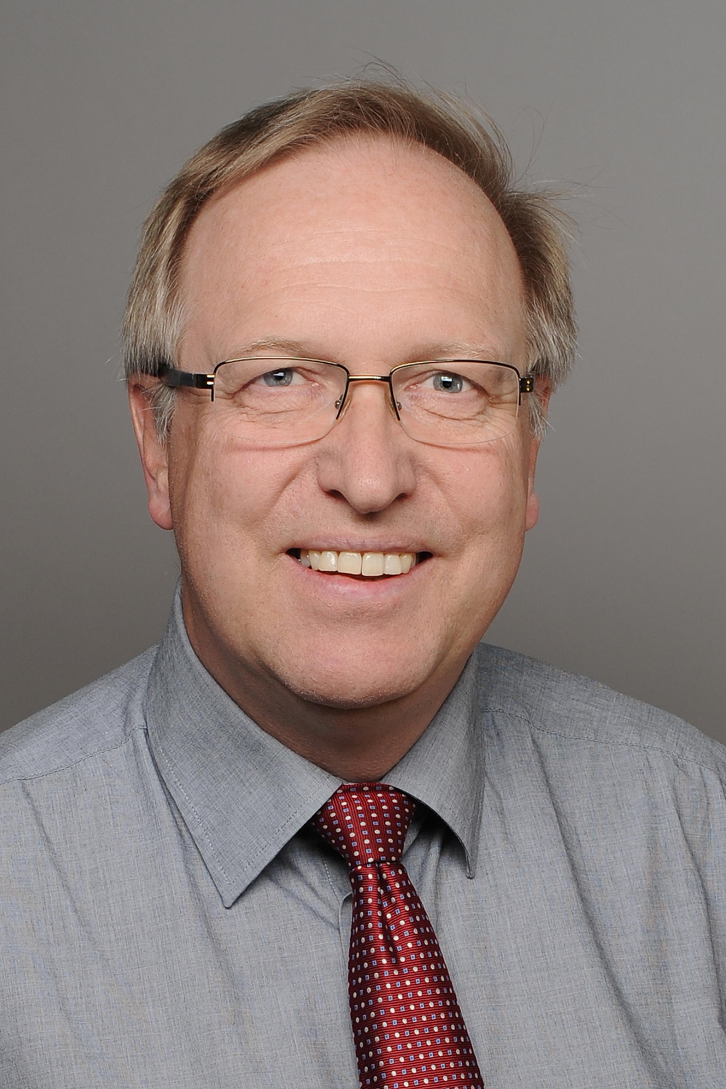 Michael Deike Listenplatz 6 - Voristzender CDU Ortsverband